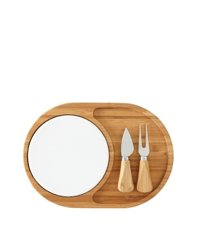Core Bamboo Cheese Serving Set