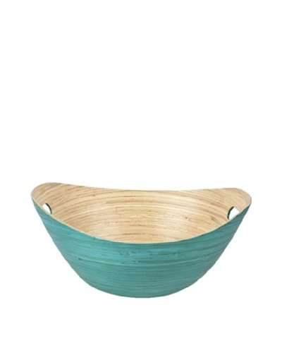 Core Bamboo Bucket Bowl