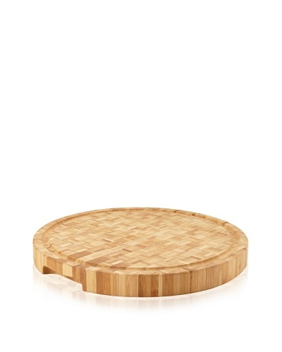 Core Bamboo Pro Chef Marigold Chop Block
