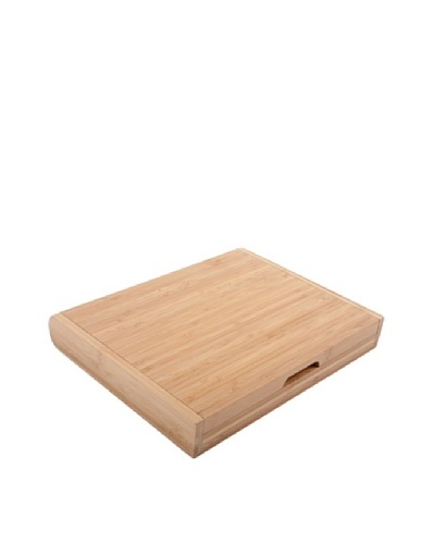 Core Bamboo The Ultimate Cheese Set, Natural, Large