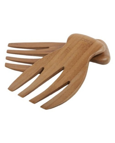 Core Bamboo Set of 2 Classic Salad Hands