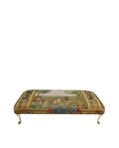 Corona Décor Co. Versailles Bench