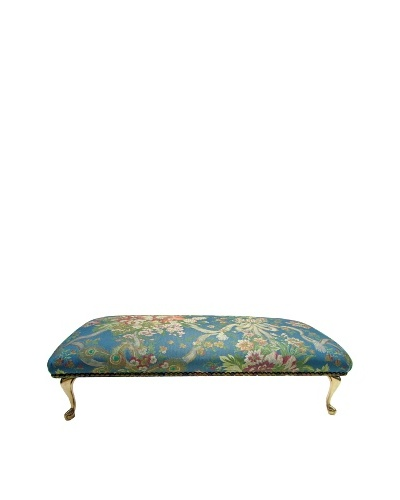 Corona Décor Co. Genevieve Bench
