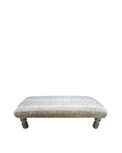Corona Décor Co. Abby Bench