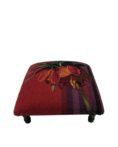 Corona Décor Co. Akela Footstool