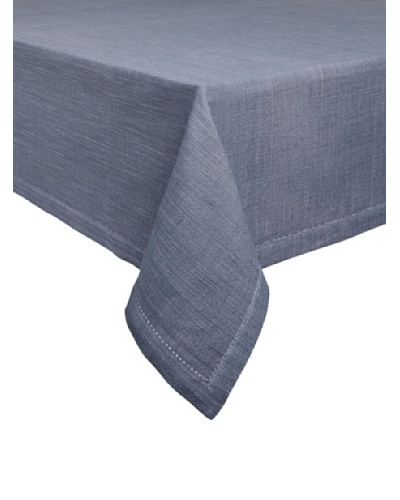 Couleur Nature Hemstitch Tablecloth