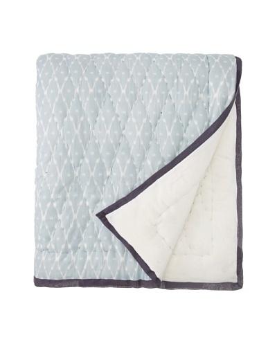 Couleur Nature Diamond Quilt [Sea Foam Diamond]