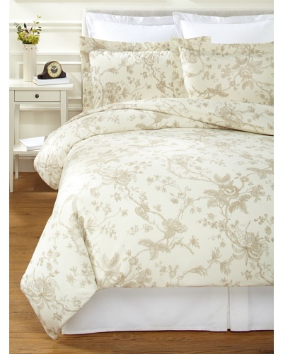 Couleur Nature Annabelle Duvet CoverAs You See