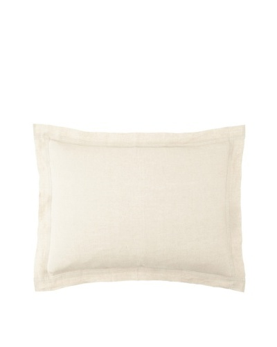 Coyuchi Linen Breeze Pillow Sham