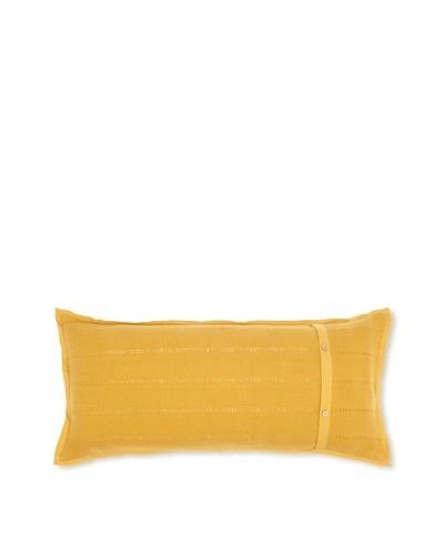 Coyuchi Willow Weave Pillow