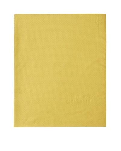 Coyuchi Pointille Flat Sheet