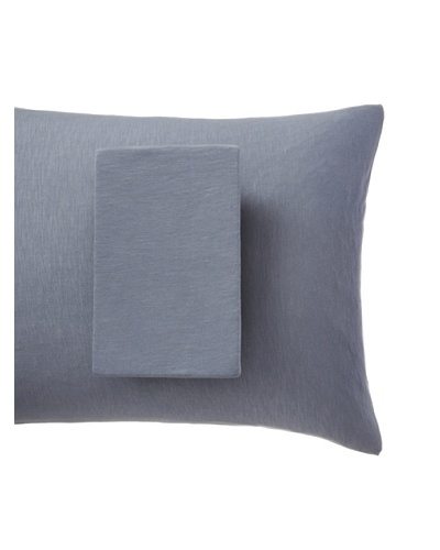 Coyuchi Jersey Envelope Pillowcases
