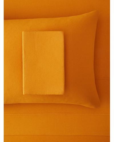 Coyuchi Jersey Sheet Set