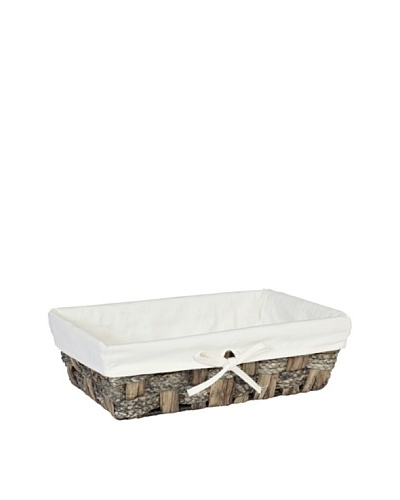 Creative Bath Vanity Basket