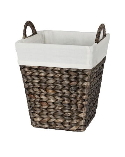 Creative Bath Waste Basket
