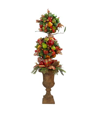 Creative Displays Fruit Topiary