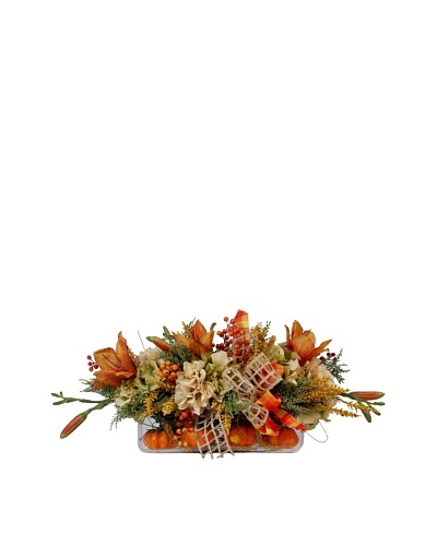Creative Displays Heather Lily Berry Sill Pot