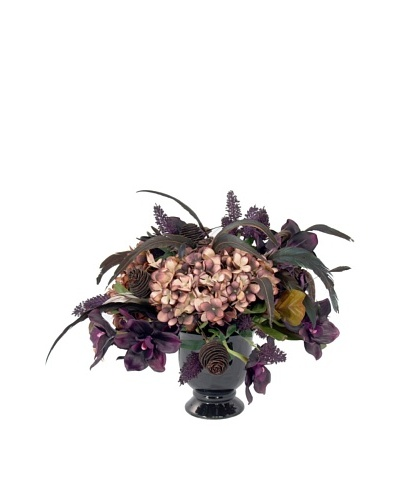 Creative Displays Enchanted Orchid Centerpiece