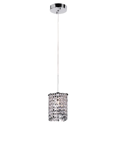 TransGlobe 1-Light Pendant
