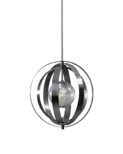 Uttermost Trofarello Single-Light Pendant Lamp
