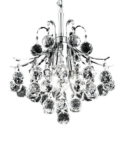Crystal Lighting Toureg Chandelier