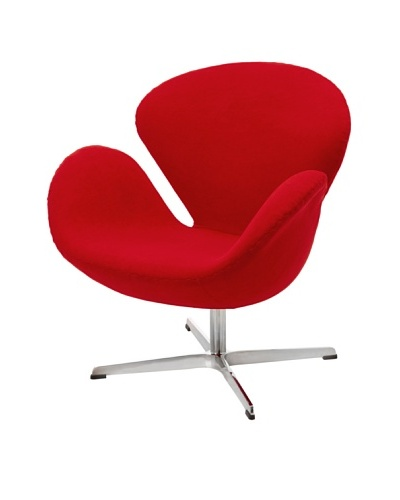 Cubo Chair [Red]