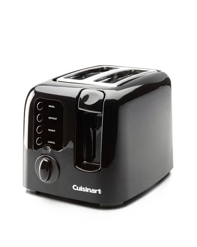 Cuisinart Cool Touch 2-Slice Toaster