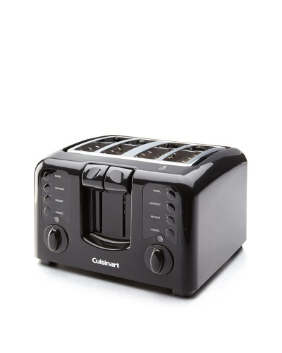 Cuisinart Cool Touch 4-Slice Toaster