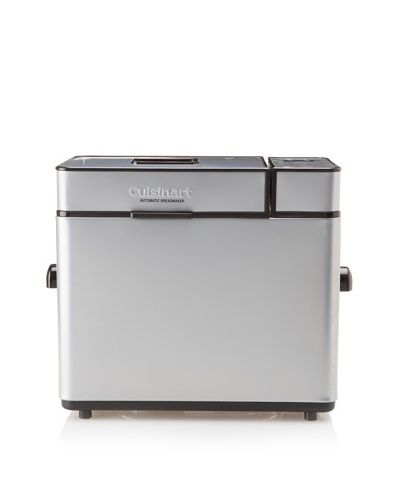 Cuisinart Fully Automatic Compact Bread Maker, 2-Pound