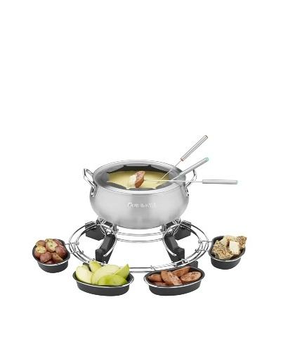 Cuisinart 3-Qt. Lazy Susan Electric Fondue Maker