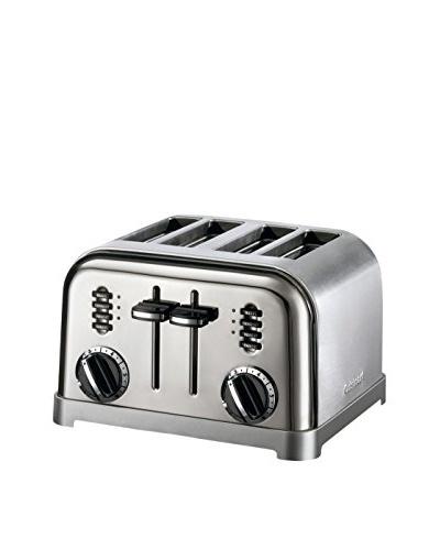 Cuisinart Metal Classic Toaster