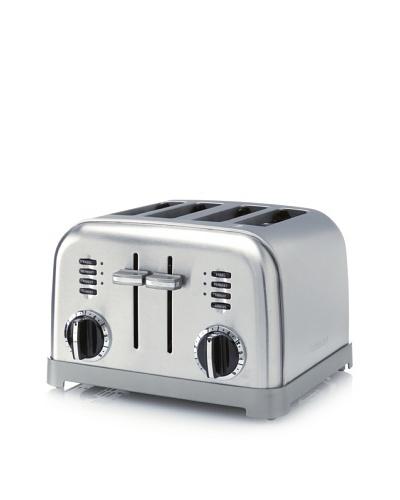 Cuisinart Metal 4-Slice Toaster
