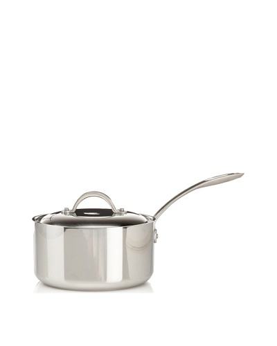 Culinary Institute of America Masters Collection Saucepan with Cover