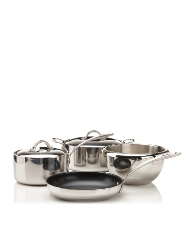 Culinary Institute of America 5-Piece Cookware Starter Set