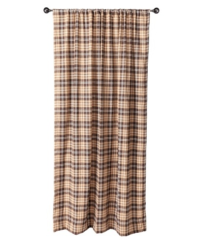Gentlemen's Collection Check 84 Lined Panel