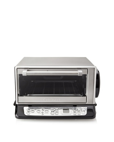 Cusinart Convection Toaster Oven Broiler