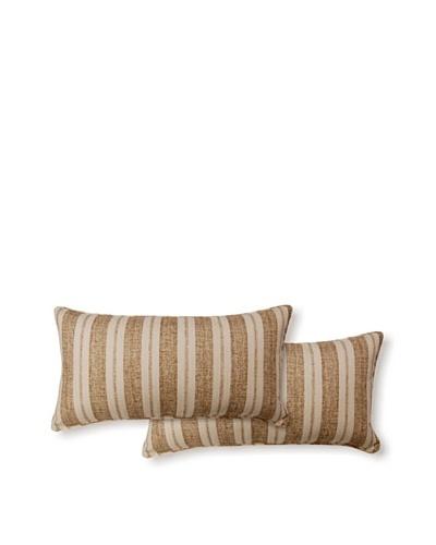 Dakota Set of 2 Borderline Pillows