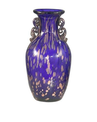 Dale Tiffany Tall Vase, 4 x 8