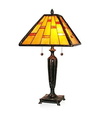 Dale Tiffany Floretta Table Lamp