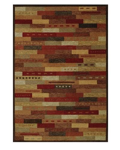 Dalyn Monterey Rug, Multi, 8' 2 x 10'