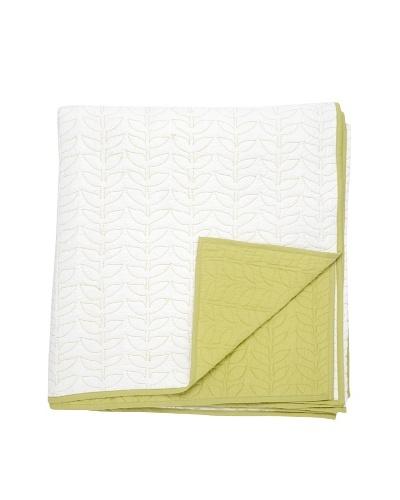 Darzzi Leaf Quilt