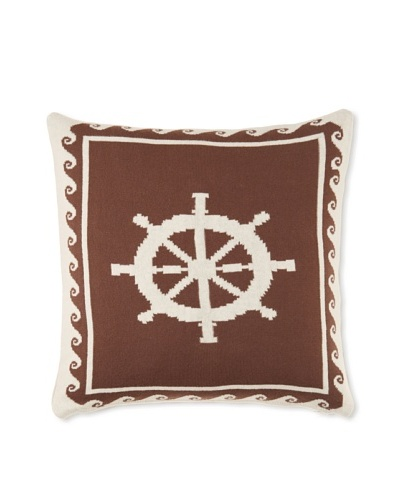 Darzzi Wheel Pillow