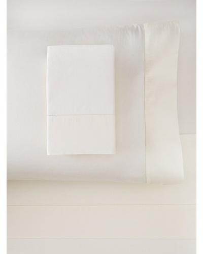 Dea Raso Hemstitch Sheet Set