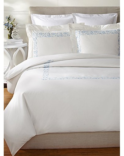 Dea Noli Embroidered Duvet Set
