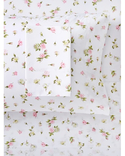 Dea Isole Petit Rose Sheet Set