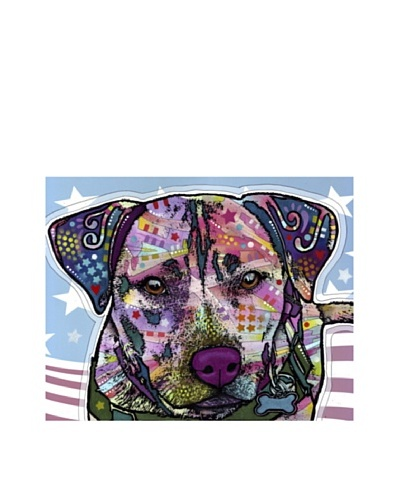 Dean Russo Dakota The American Spirit Limited Edition Giclée Canvas