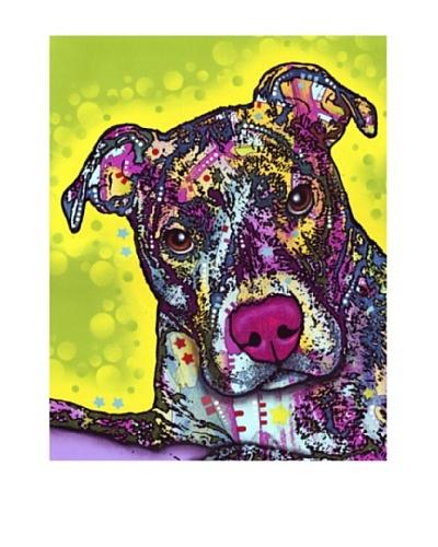 "Dean Russo ""Brindle"" Limited Edition Giclée Canvas"