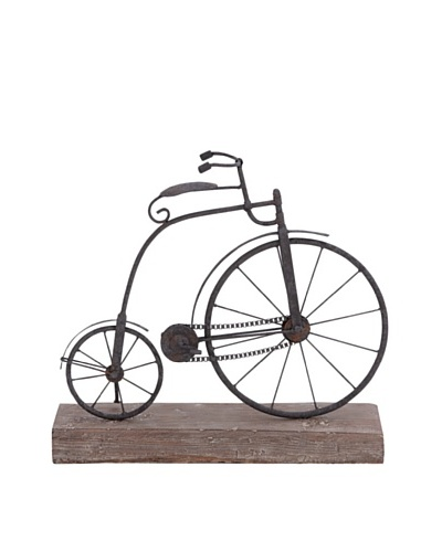 Bicycle Accent Décor