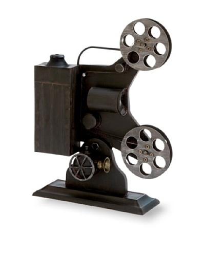 Deco 79 Movie Wheel