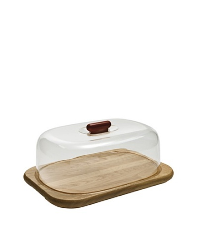 Del Ben Cheese Cutting Board with Dome